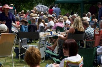 Picnic Jazz @ The Pavilion